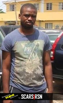 RSN™ Scam News: Nigerians Re-arraign Two For Internet Fraud - Once Wasn't Enough 1