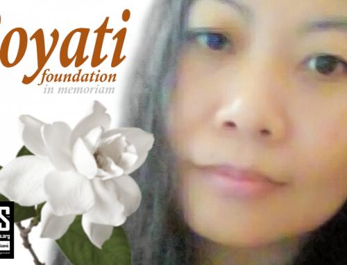 A Victim's Story: Boyati Miskun