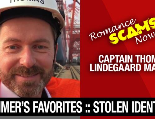 Stolen Face / Stolen Identity – Thomas Lindegaard Madsen: Do You Know Of Him?