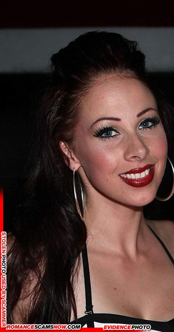 Stolen Face / Stolen Identity - Gianna Michaels: Have You Seen Her? 5