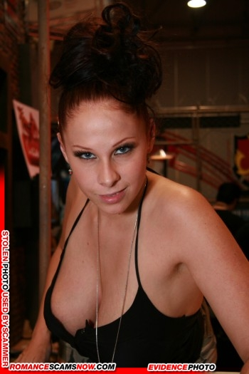 Stolen Face / Stolen Identity - Gianna Michaels: Have You Seen Her? 12