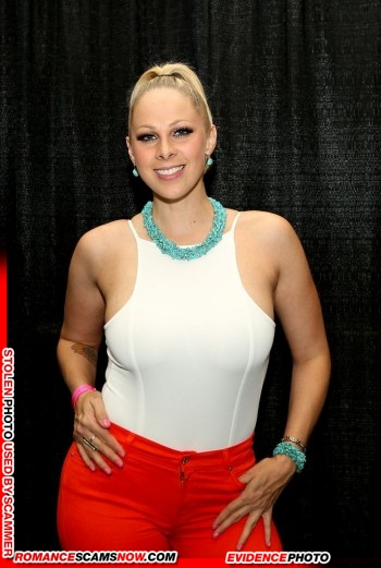 Stolen Face / Stolen Identity - Gianna Michaels: Have You Seen Her? 16