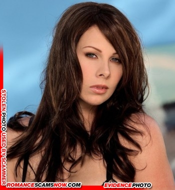 Stolen Face / Stolen Identity - Gianna Michaels: Have You Seen Her? 3