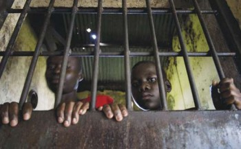 SCARS™ Special Report: Being In A Nigerian Prison 23