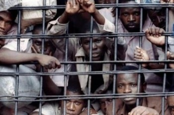 SCARS™ Special Report: Being In A Nigerian Prison 7