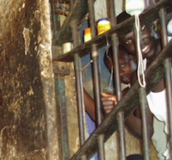 SCARS™ Special Report: Being In A Nigerian Prison 12