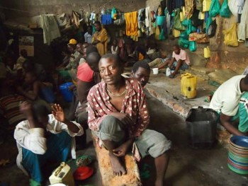 SCARS|RSN™ Special Report: Being In A Nigerian Prison 14