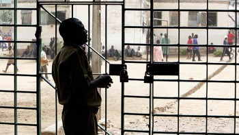 SCARS|RSN™ Special Report: Being In A Nigerian Prison 34