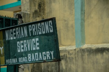 SCARS™ Special Report: Being In A Nigerian Prison 17