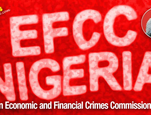 RSN™ Scam News: Scammers Retaliate Against Nigerian EFCC – Burn It To The Ground