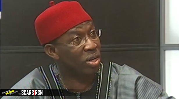 Delta State Governor, Senator Ifeanyi Okowa