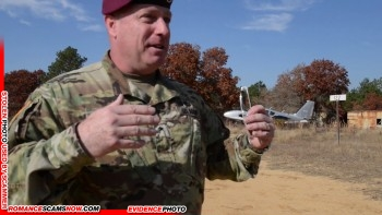 Stolen Face / Stolen Identity - U.S. Army Brigadier General Richard Sere : Have You Seen His Face? 23