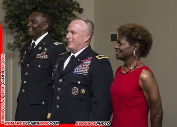 Stolen Face / Stolen Identity - U.S. Army Brigadier General Richard Sere : Have You Seen His Face? 18