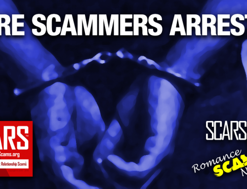 7 More Scammers Arrested In Nigeria – SCARS|RSN™ SCAMMER ARRESTED