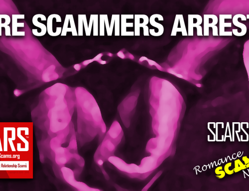 SCARS|RSN™ Scam News: 13 More Scammers Arrested In Nigeria