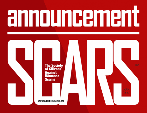 SCARS|RSN™ Announcement: Facebook Unpublished Our Main Page – But We Won Again!