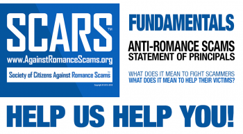 SCARS™ Insight: Why Do We Fight Each Other? Call To Action!