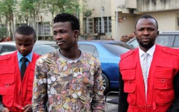 Elijah Oluwaseun Kuti Nigerian Romance Scammer Arrested