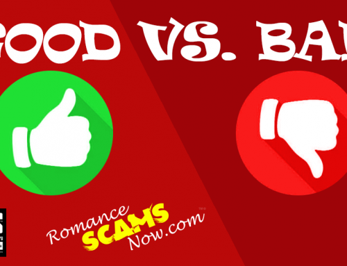 SCARS™ Insight: Good vs. Bad While Recovering