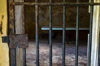SCARS|RSN™ Special Report: Being In A Nigerian Prison 40