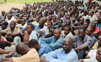 SCARS|RSN™ Special Report: Being In A Nigerian Prison 13