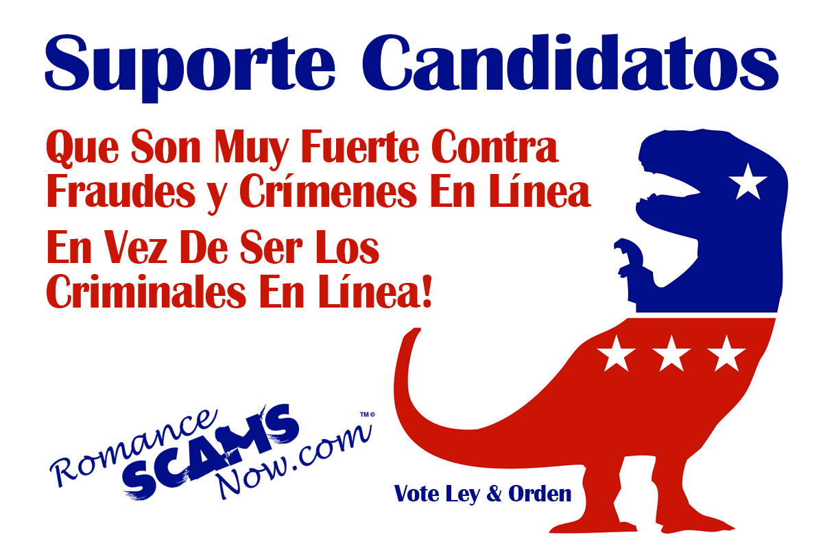 SCARS Announcement: Today Is Election Day [English & En Español] 1