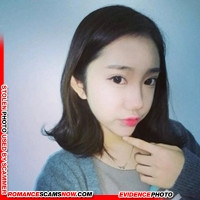 Stolen Face / Stolen Identity - Chinese QQ Girls: Have You Seen Them? 4