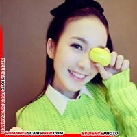 Stolen Face / Stolen Identity - Chinese QQ Girls: Have You Seen Them? 9