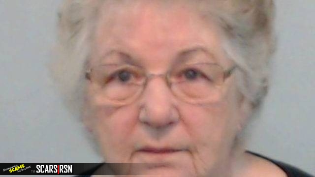 Sylvia Williams arrested for conspiracy and fraud.