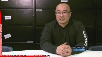 Stolen Face / Stolen Identity - Chong Kim - U.S. Army Veteran: Do You Know Him? 7
