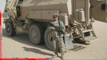 Stolen Face / Stolen Identity - Chong Kim - U.S. Army Veteran: Do You Know Him? 9