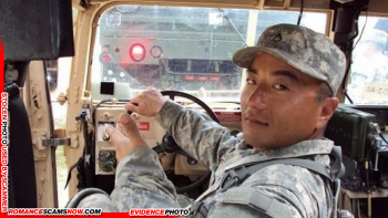 Stolen Face / Stolen Identity - Chong Kim - U.S. Army Veteran: Do You Know Him? 11