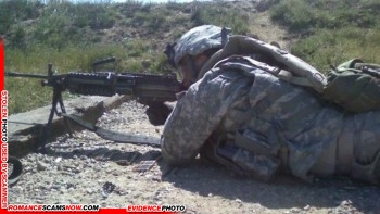 Stolen Face / Stolen Identity - Chong Kim - U.S. Army Veteran: Do You Know Him? 5