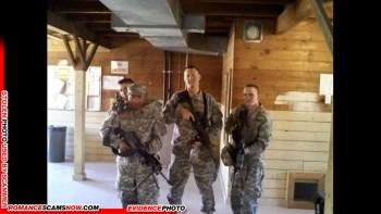 Stolen Face / Stolen Identity - Chong Kim - U.S. Army Veteran: Do You Know Him? 10