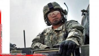 Stolen Face / Stolen Identity - Chong Kim - U.S. Army Veteran: Do You Know Him? 16