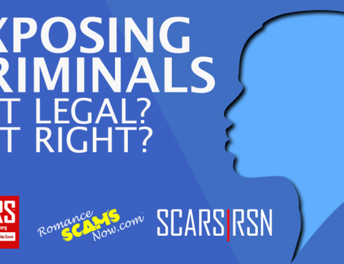 SCARS|RSN™ Special Report: Online Vigilantes Can Actually Hurt Criminal Cases