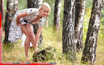 Stolen Face / Stolen Identity - Franziska Facella : Have You Seen Her? 12