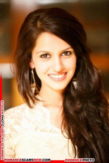 Stolen Face / Stolen Identity - Koyal Rana : Have You Seen Her? 5