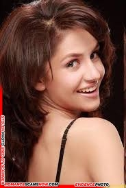 Stolen Face / Stolen Identity - Koyal Rana : Have You Seen Her? 20