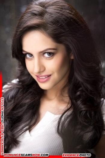 Stolen Face / Stolen Identity - Koyal Rana : Have You Seen Her? 4