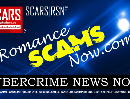 Sextortion Phishing Scams Now Masquerade As Security Warnings – SCARS|RSN™ SCAM NEWS