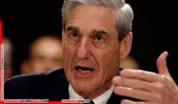 Stolen Face / Stolen Identity - Robert Mueller : You Know Him, Right? 15