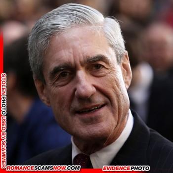 Stolen Face / Stolen Identity - Robert Mueller : You Know Him, Right? 3