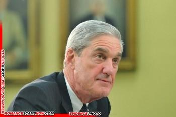 Stolen Face / Stolen Identity - Robert Mueller : You Know Him, Right? 5