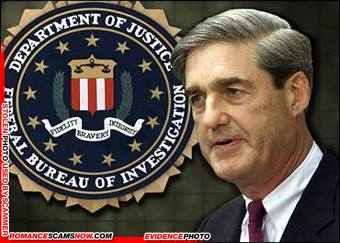 Stolen Face / Stolen Identity - Robert Mueller : You Know Him, Right? 9