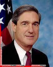 Stolen Face / Stolen Identity - Robert Mueller : You Know Him, Right? 19