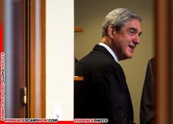 Stolen Face / Stolen Identity - Robert Mueller : You Know Him, Right? 13