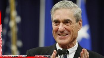 Stolen Face / Stolen Identity - Robert Mueller : You Know Him, Right? 18