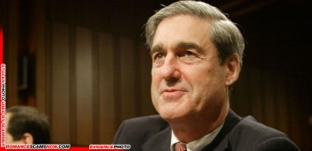 Stolen Face / Stolen Identity - Robert Mueller : You Know Him, Right? 16