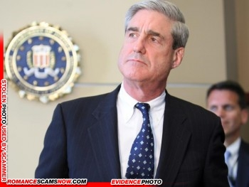Stolen Face / Stolen Identity - Robert Mueller : You Know Him, Right? 6